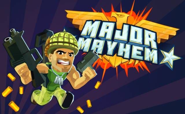 Might And Mayhem Hack