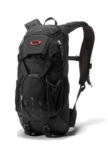 Oakley Waterproof Backpack