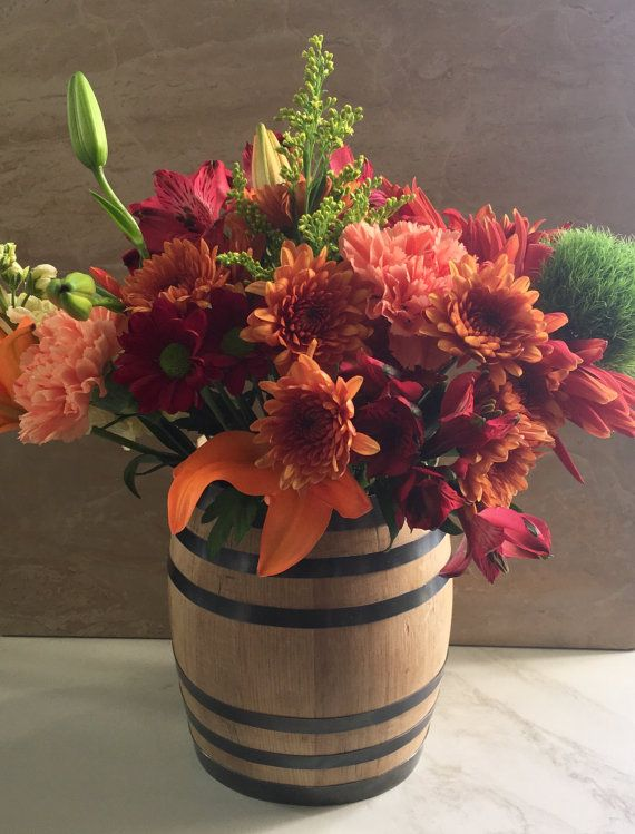 68 best images about equestrian inspired themes wedding for Wood vases for centerpieces