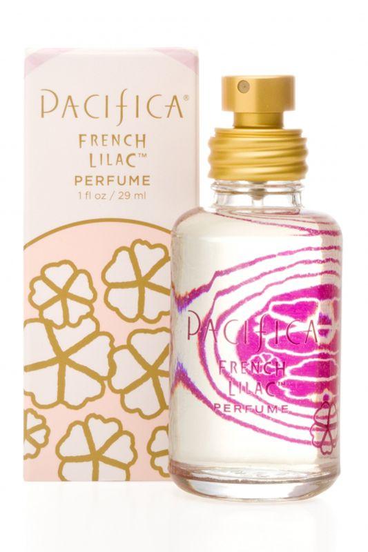 Perfume, Lilac, Magnolia | Pacifica Perfume | Pacifica Perfume