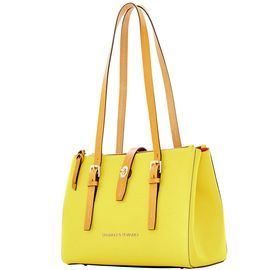 Dooney & Bourke | Claremont Miller Shopper | Spring Fashion    Yellow | Trends | Trending | Yellow Handbag | Yellow Accessory | Yellow Accessories | Yellow Purse | Fashion | Style | Bold | Dandelion | Daffodil | Mustard | Lemon | Limone | Banana | Pineapple | Gold | Butterscotch | Honey | Bumblebee | Blonde | Butter | Tuscan Sun
