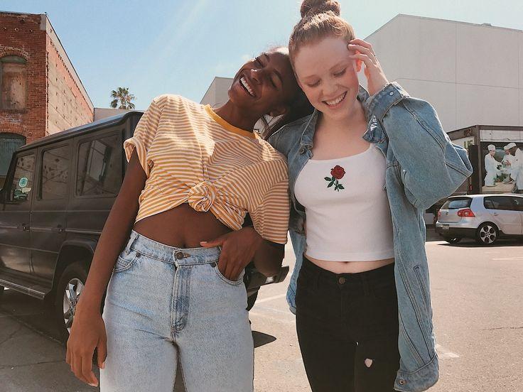 #brandyusa Aleena Top | Hannah Rose Tank