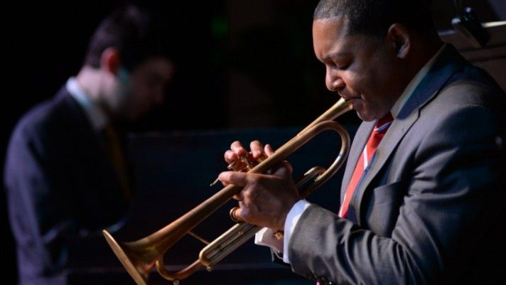 Home | Jazz at Lincoln Center
