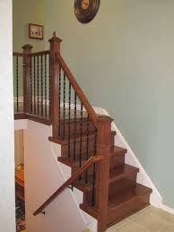 73 Best Images About Home Decor Split Level Stairs
