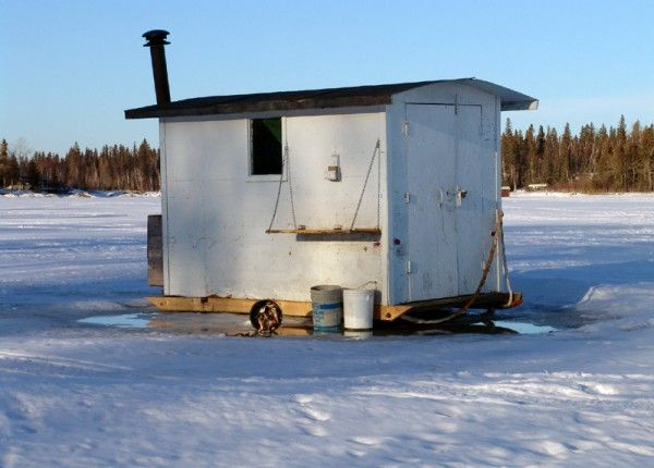 1000 images about fish ice on pinterest ice fishing for Used fish houses for sale mn