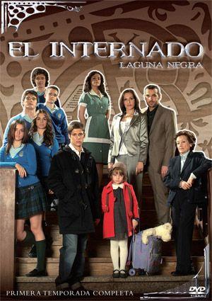El Internado, mejor serie ever