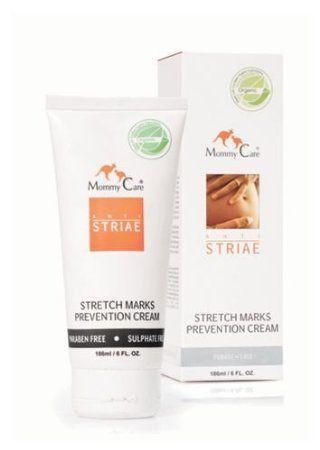 Anti Stria Pregnancy Stretch Marks Prevention Anti Cellulite Treatment Cream Organic