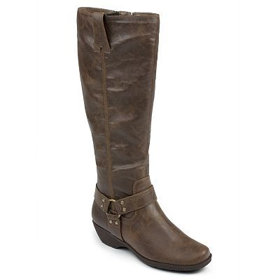 A2 by Aerosoles In An Instint Tall Boots
