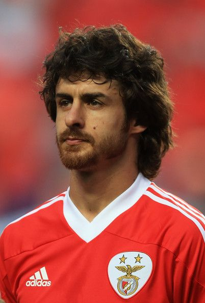 Pablo Aimar Photo - SL Benfica v Chelsea - UEFA Champions League Quarter Final