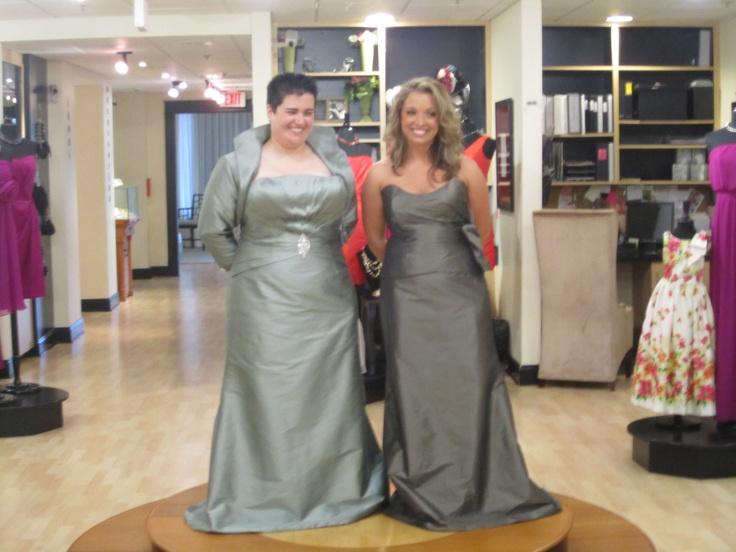 Dejuan és Heather - Mondj igent a ruhára - koszorúslányok (TLC) #wedding #bridesmades #sayyestothedress #TLC