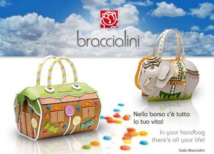 Saldando.it presenta ai suoi lettori il brand Braccialini. Il made in Italy per borse ed accessori, unico nel suo genere.