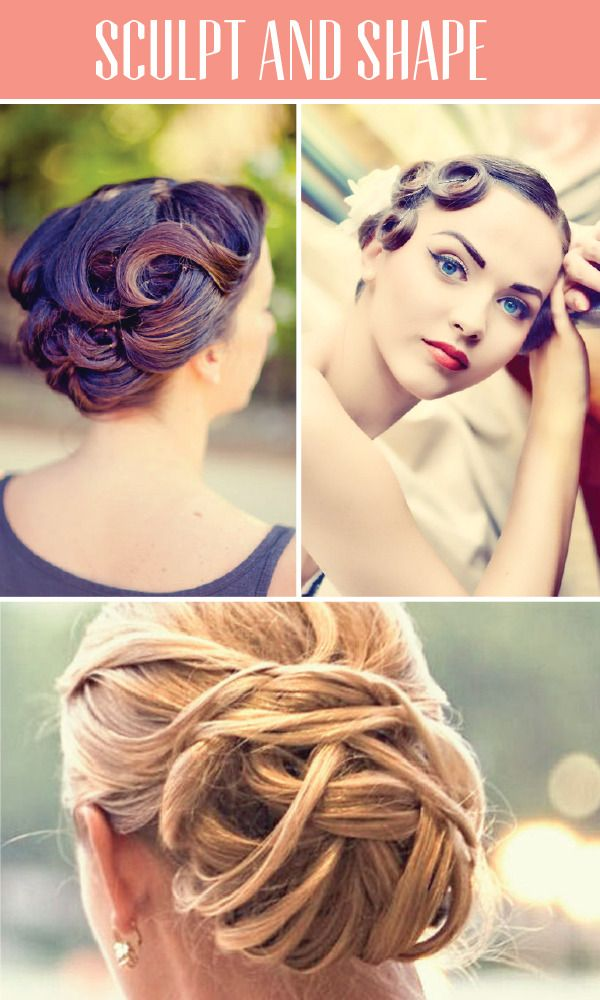 The Best in Bridal Hair