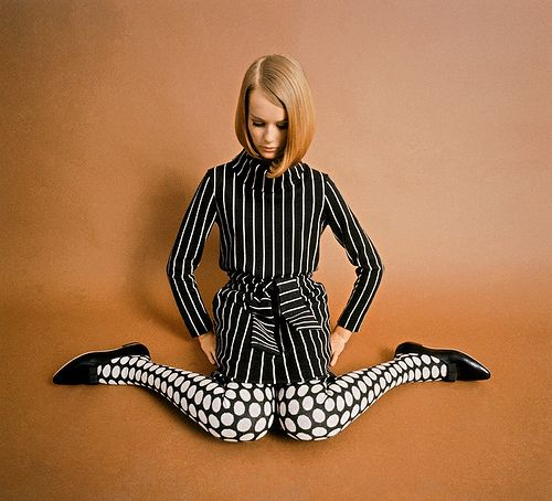 1960s Fashion Revisited