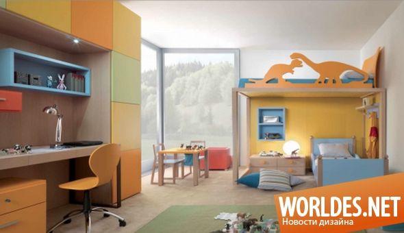 Мебель для детских комнат фото 3