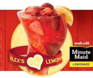 This is happening today, Sunday Aug. 20th!  You can quench your thirst for Free at Red Robn!  This was advertised in the latest Red Robin email newsletter. Stop by Red Robin on August 20th to get a Free Sample of their yummy Freckled Lemonade! Check with your location to see if they are participating. http://ifreesamples.com/free-freckled-lemonade-red-robin-today/