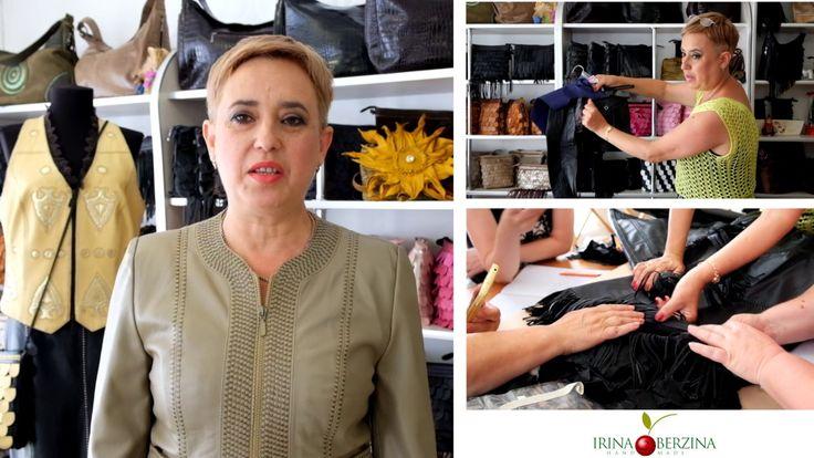 Идеальное решение для изделий из кожи и меха.  Пошив и ремонт кожаных и ...