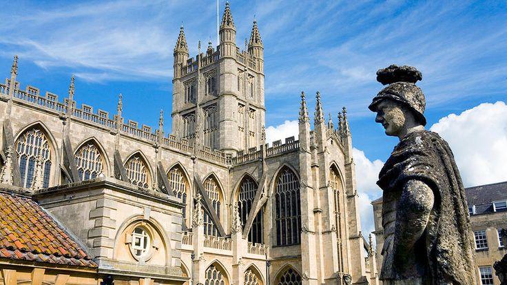 Bath, England: Places I M, Travel I M, European Places, Favorite Places, Travel Dreams, Bath Abbey, Fav Places, Bath England, Travel Bugs