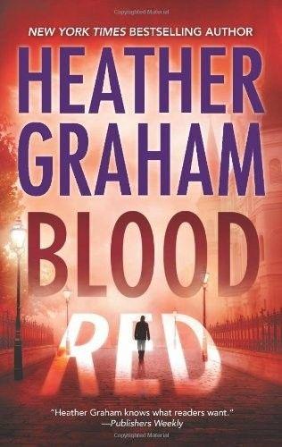 """Blood Red""  ***  Heather Graham  (2007)"