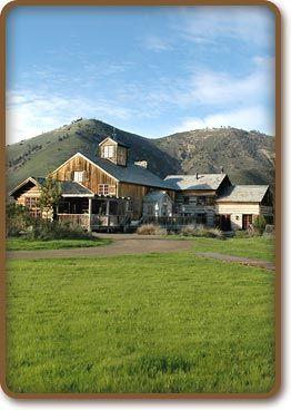 Dream farm house...