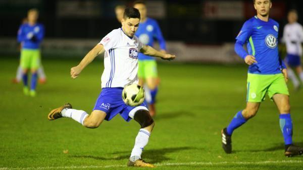 Fußball-Regionalliga: Gegentor per Elfmeter bringt Jeddeloh aus dem Tritt