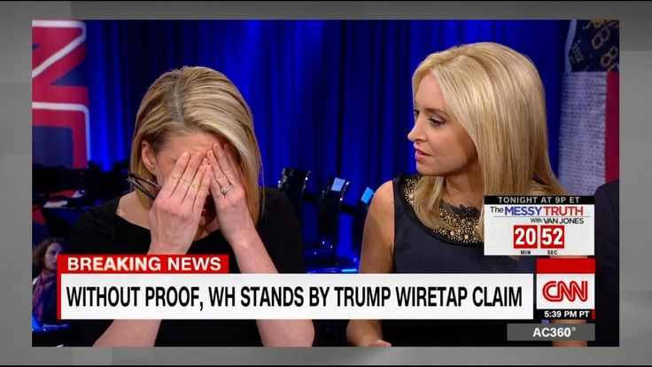 """Kirsten Powers is FED UP With the SPIN, """"Kayleigh, Stop! I CAN'T Listen ..."""