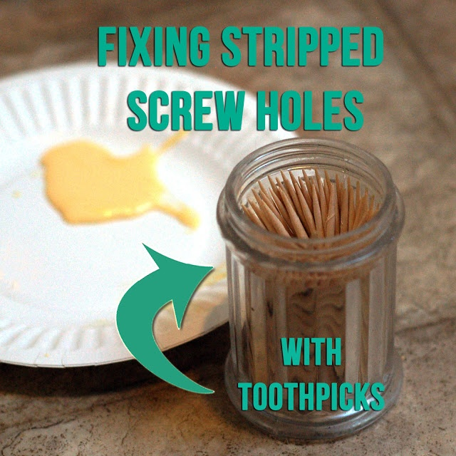 how to make toothpicks at home