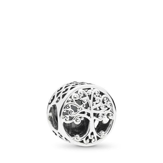 Silver Tree Of Life Family Is Where Love Grows Etsy Pandora Charms Silver Pandora Gold