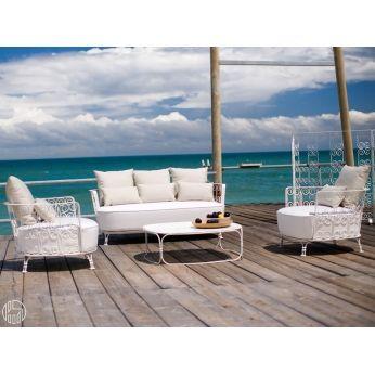 17 best images about balkon design on pinterest tikki for Couchtisch 90x50