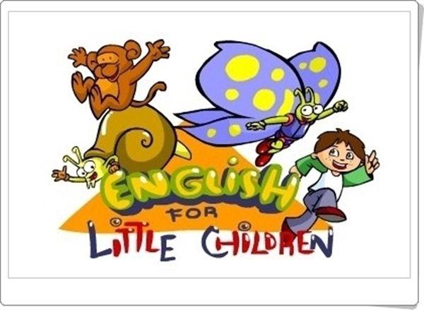 """""""English for Little Children"""" (Aplicación interactiva de Inglés)"""