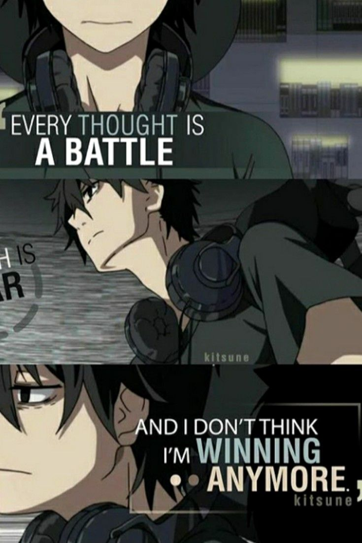 The Most Famous Anime Quotes Of All Time Anime Quotes Pretty