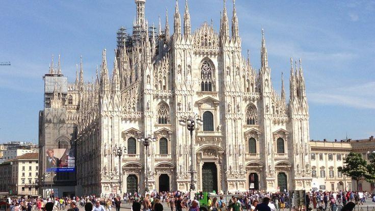 Schnäppchen Flüge nach Mailand und zurück ab 29,65 € + Hotel ab nur 29,-€