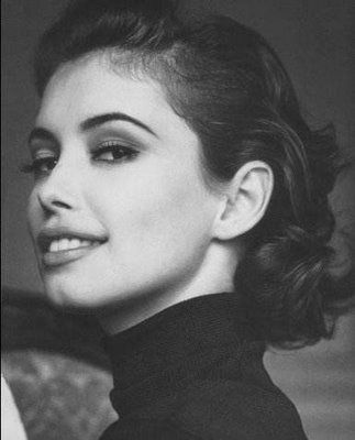 Jane March.. she is so pretty! anad a great actress