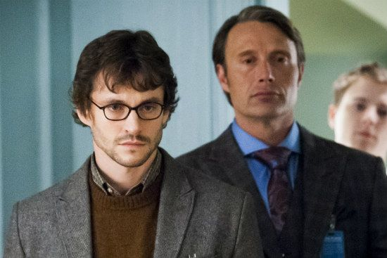 The Hannibal episode Ceuf which was pulled from NBCs schedule has been edited into a series of webisodes now available online.