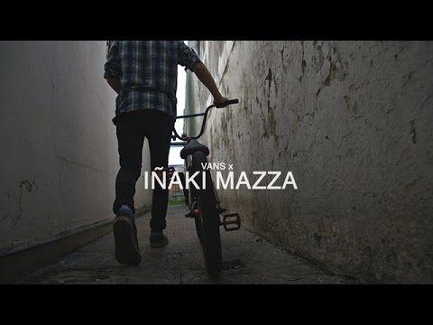 Vans Argentina - Iñaki Mazza
