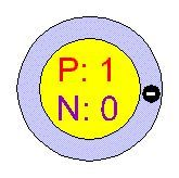 Hydrogen Basic Information  [Bohr Model]