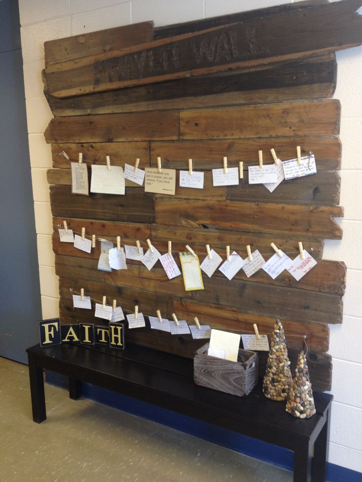 Classroom High School Wall Decoration ~ School prayer wall ideas pinterest