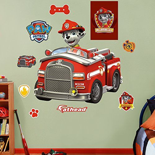 Fathead wall decals are the ideal way to bring your favorite entertainment and sports characters home with our lifelike peel and stick die-cut images and murals that perfectly captures all the emotion...