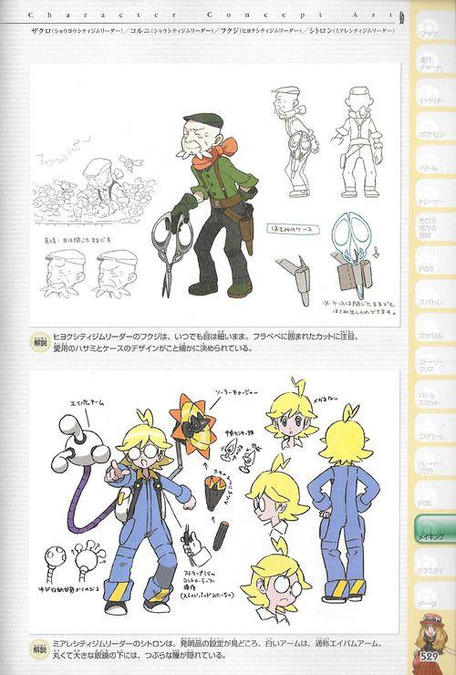 Fuck Yeah Beta Pokemon, frente7: fuente:poke scan