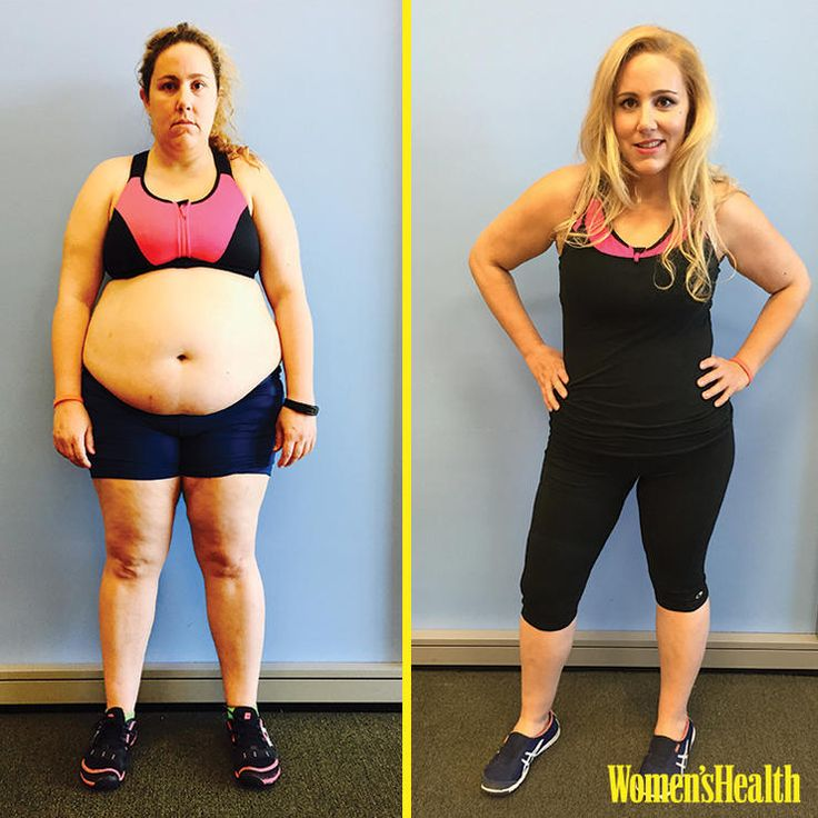 How I Lost 90 Pounds of IVF Weight and Got Healthy for My Family