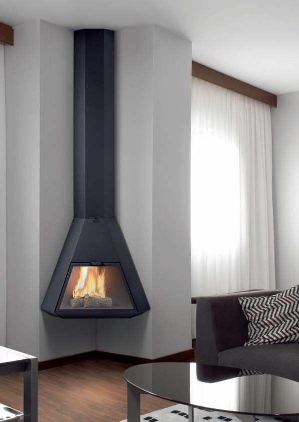 25 best ideas about chimeneas de le a en pinterest - Tipos de chimeneas ...