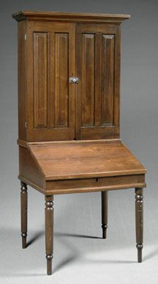 35 best luv antique desks images on pinterest antique for Plantation desk plans