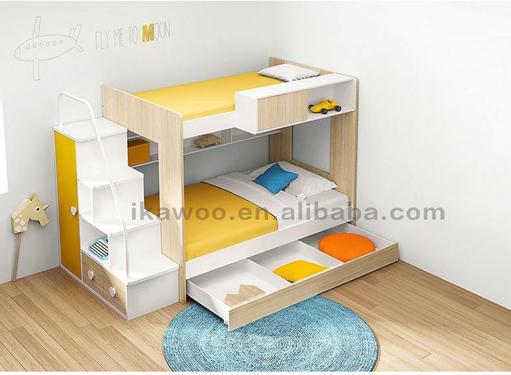 25 Best Ideas About Cheap Bunk Beds On Pinterest