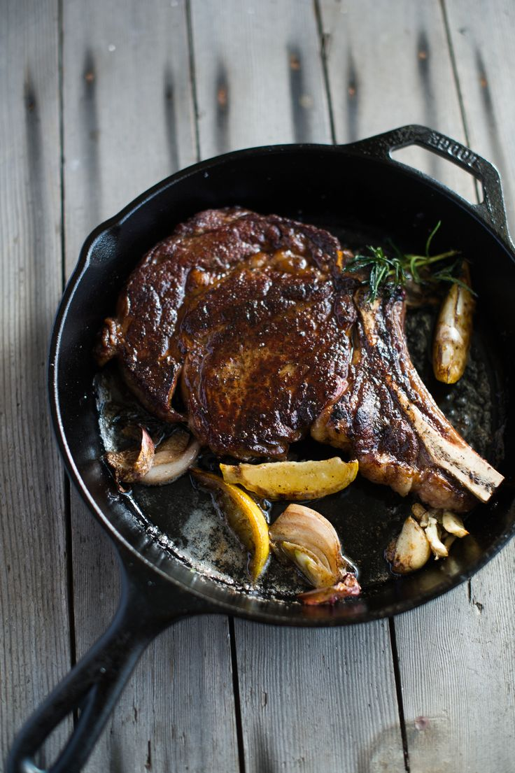 A Tribute to Bistecca Alla Fiorentina — {Kitchenthology}