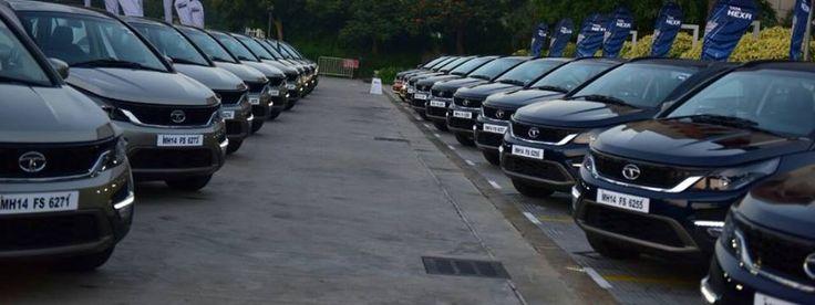 Tata Motors to Hike Price of its Portfolio From January 2017 Click here to read full news....http://bit.ly/2gU6xJQ #TataMotors #Tata #Cars #TataTiago #TataHexa