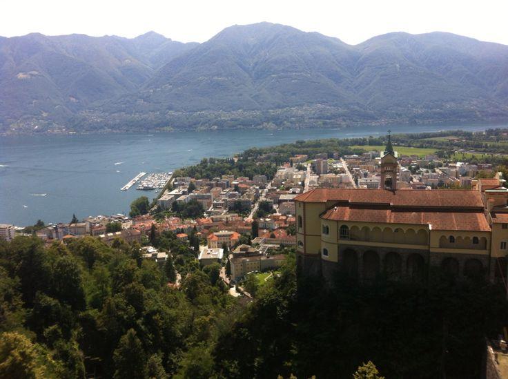 Locarno | Tessin | Switzerland