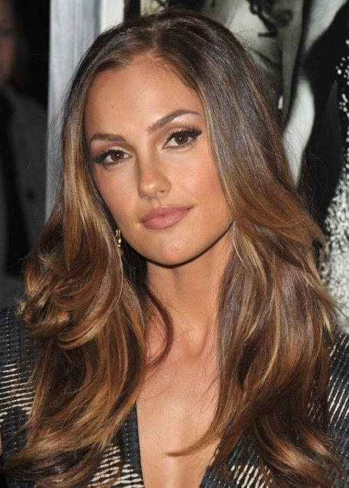 30 Gorgeous Light Brown Hair Colors   herinterest.com - Part 3