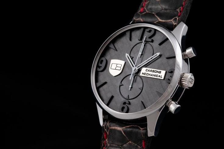 Carbon8 RS CH a masculine piece for Him  www.carbon8.ch