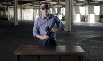 Jason Kander's Background Check Video Takes Aim At Roy Blunt | Huffington Post