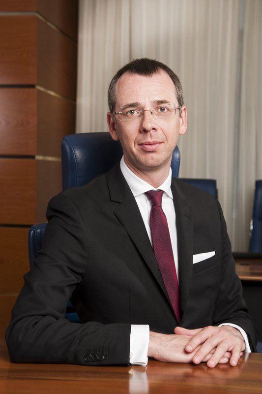Заместитель председателя правления банка «Уралсиб» Максим Белоусов выступит на круглом столе банковских CIO в рамках форума #FinNext 15 фе…