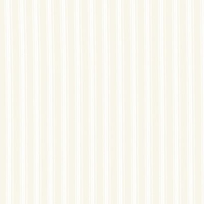 Winter Wonderland - Candy Cane Stripe in White on White (2877 18) // Juberry Fabrics